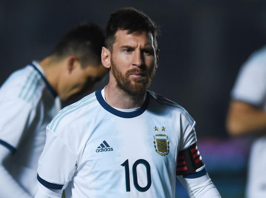 10 datos curiosos de la Copa América que seguramente no conocías