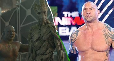 El día que los Guardianes de la Galaxia salvaron a Batista de quedarse en la ruina