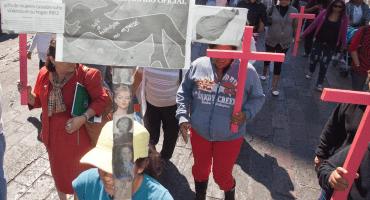 'Algo fracturó el plan de seguridad', dicen autoridades ante feminicidio en Querétaro