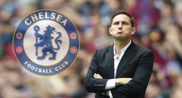 Bombazo a la vista: Chelsea ya tiene el permiso del Derby County para negociar con Lampard