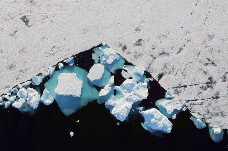 derretimiento-hielo-derrite-groenlandia