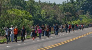 Organizaciones civiles condenan la detención de los activistas Cristóbal Sánchez e Irineo Mujica