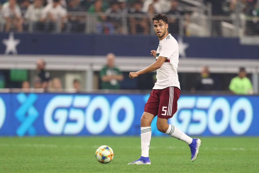 Diego Reyes habría bateado al América y apunta al AEK Atenas de Grecia