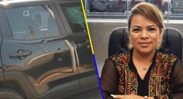 Diputada del PT sobrevive a un ataque en Morelos