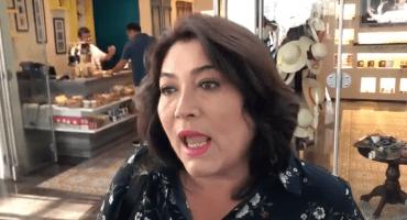 Civil War 2.0: Diputada de Campeche le tira con todo al pueblo yucateco