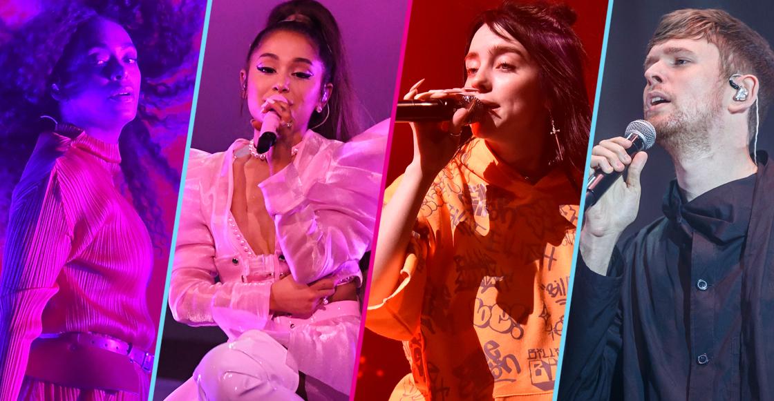 Estos son los 10 mejores discos de 2019 según la revista TIME