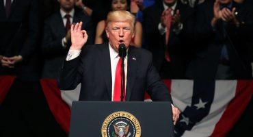 Ohhhquela: Trump vuelve a amenazar con aranceles; lo dejaría en manos de legisladores