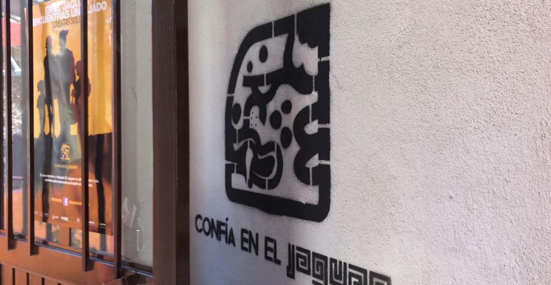 ¿Conoces al Jaguar? La iniciativa de ayuda a migrantes y refugiados en México