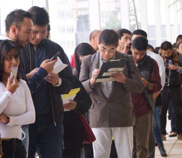 Comparado con 2018, en mayo la creación de empleo cayó un 88%: IMSS