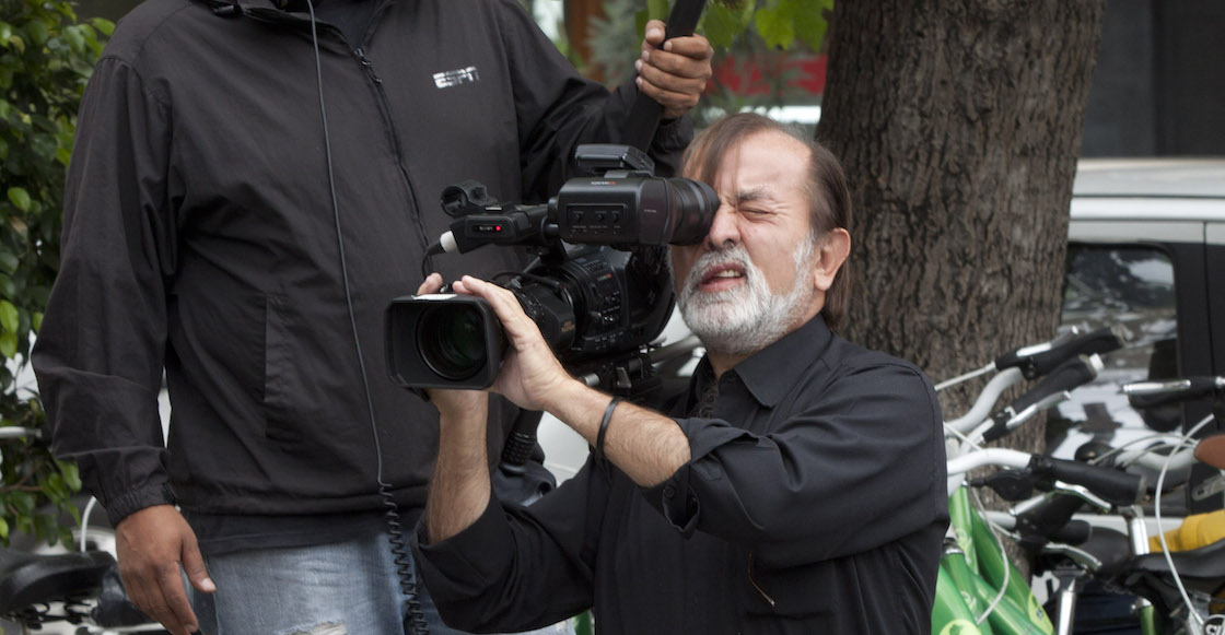 Epigmenio Ibarra dice que el homicidio de Norberto fue alentado para dañar a la 4T