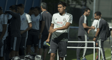 La Selección Mexicana confirma que Erick Gutiérrez será baja por dos semanas