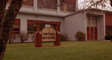 Es un hecho: Demolerán la famosa escuela de 'Twin Peaks' muy pronto