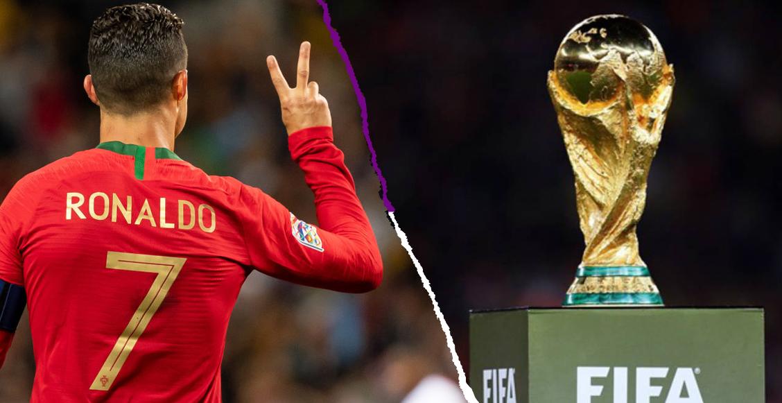 Portugal y España se perfilan para albergar el Mundial del 2030
