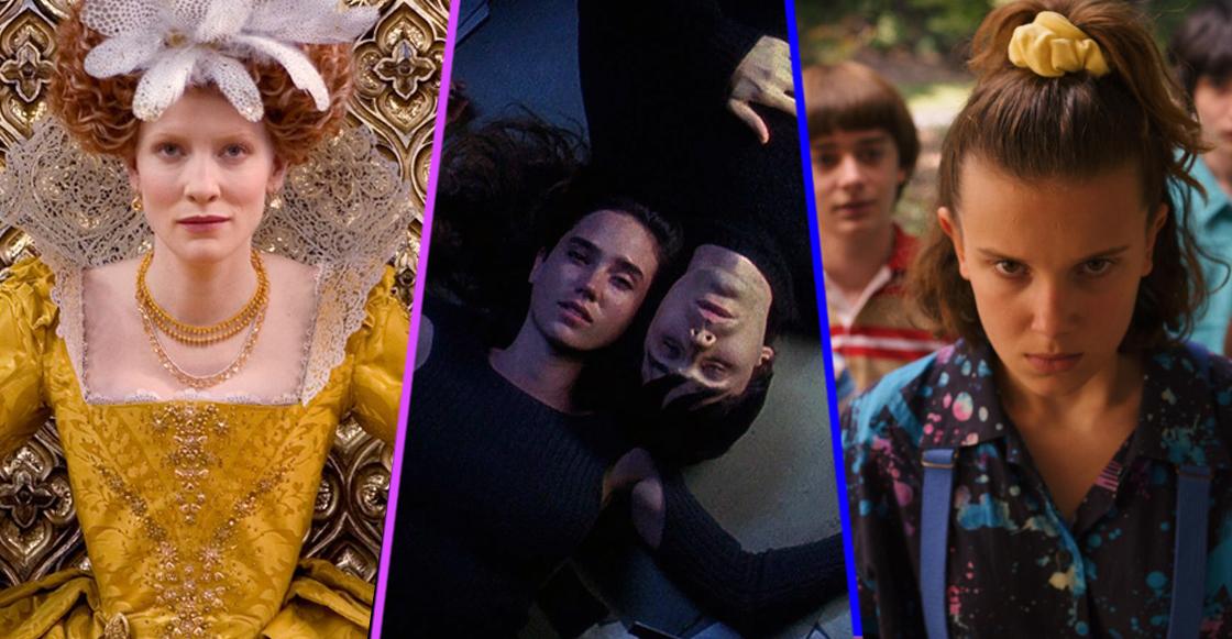 Estos son los estrenos para Netflix de julio