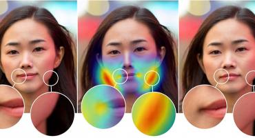 ¡Adiós a los filtros! Adobe trabaja en una AI para identificar las fotos 'truqueadas'