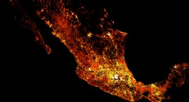 Facebook lanza los mapas de densidad de población en América Latina más detallados de la historia