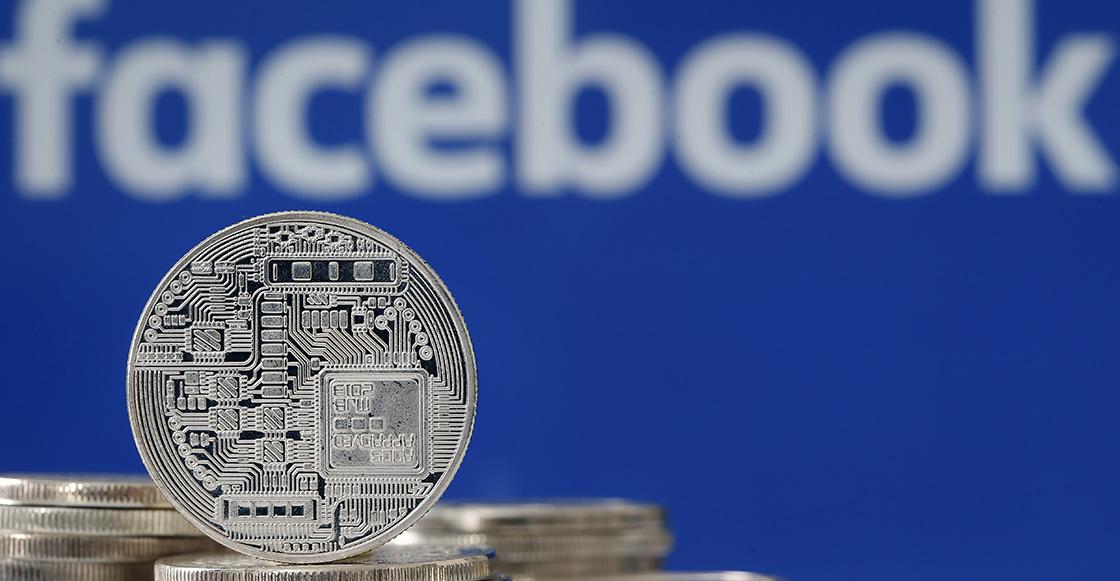 Facebook anuncia Libra, su criptomoneda global en favor de la economía mundial