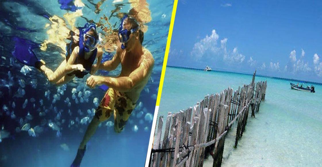 Estas son las mejores playas de México para visitar en verano del 2019