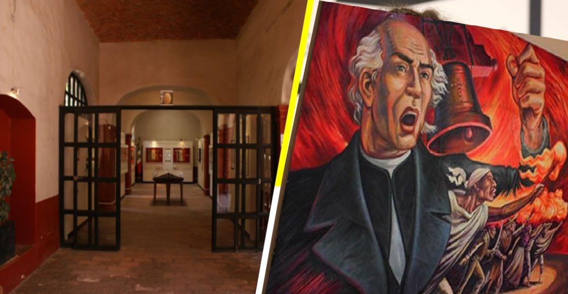 Ocho museos olvidados en México donde no se paran ni las moscas