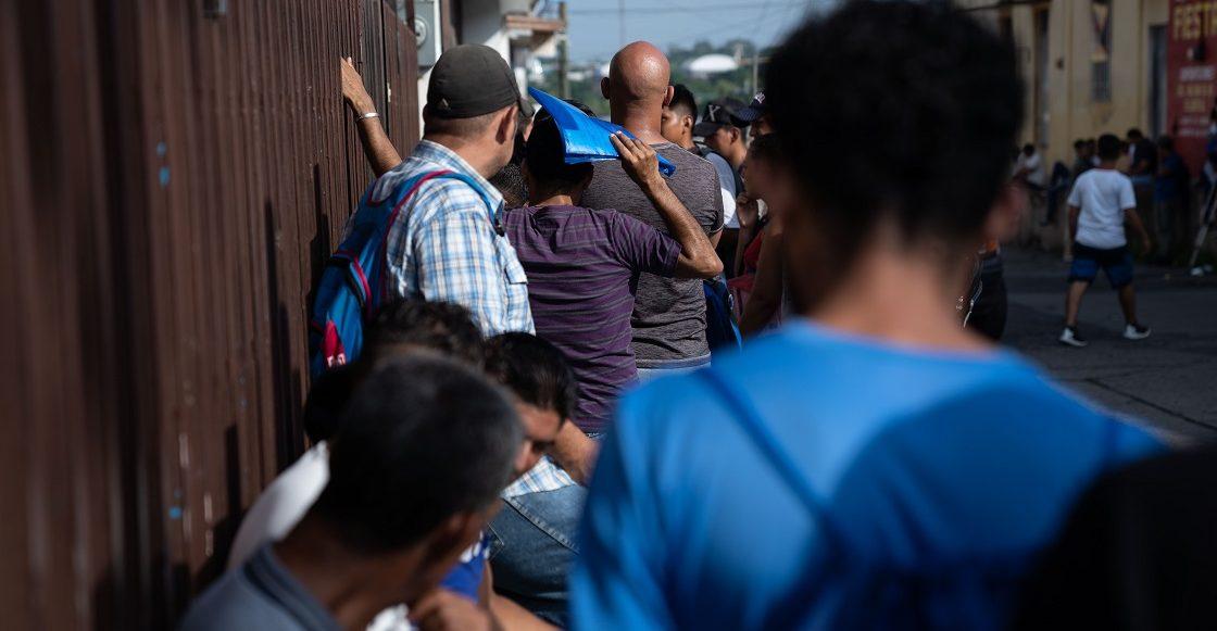 Estados Unidos hará un operativo para deportar migrantes