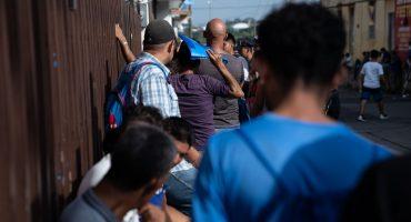 Estados Unidos planea lanzar redadas contra familias migrantes