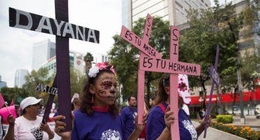 Coahuila incrementa condenas por feminicidio hasta a 60 años de prisión