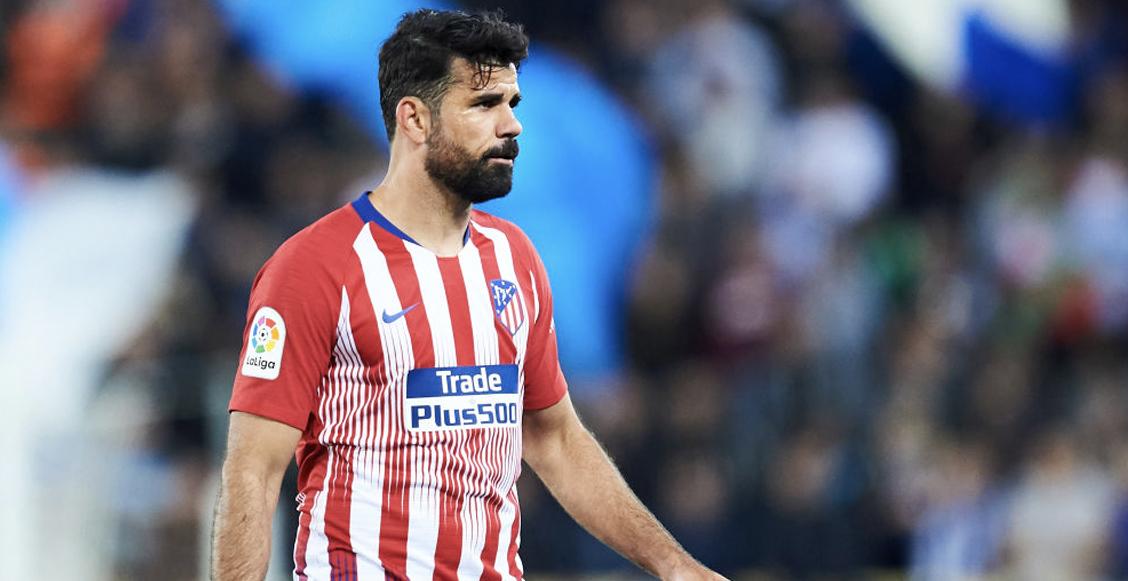 Diego Costa es acusado de cometer fraude fiscal por más de 1 millón de euros
