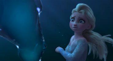 Checa el primer tráiler de 'Frozen 2' con más magia y aventuras