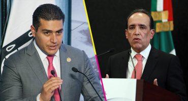 ¡Bajaaaaan! Renuncian dos funcionarios de la Fiscalía General de la República