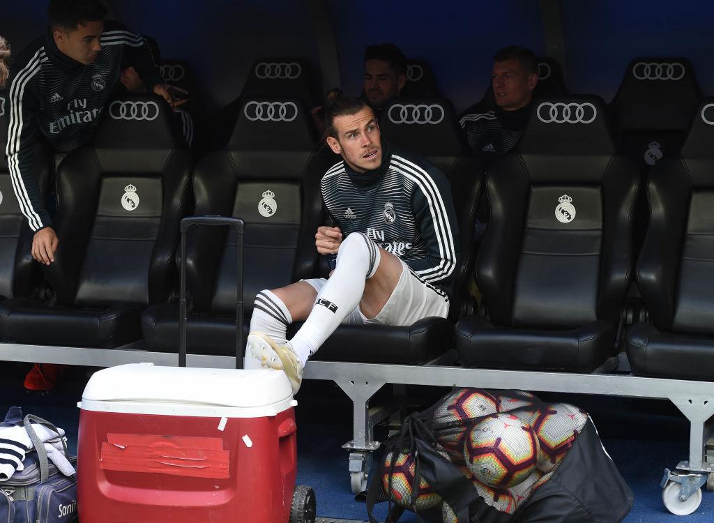 Bale se estaría olvidando del Manchester United y llegaría directo al Bayern Múnich