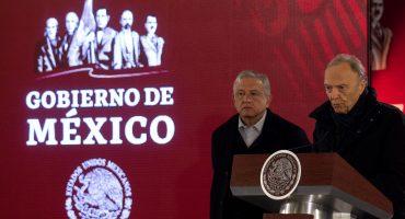 Que Gertz Manero tenga mismo abogado que Lozoya no es ilegal... sí pero inmoral: AMLO