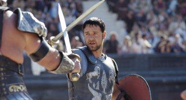 Productores confirman la segunda parte de 'Gladiador' con Ridley Scott a bordo