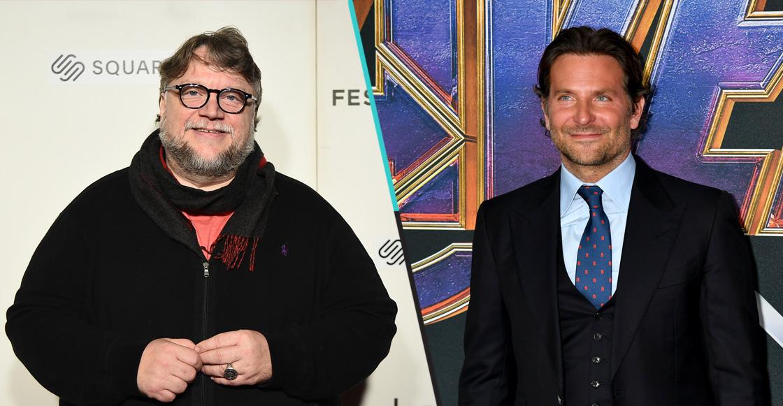 Bradley Cooper podría estar en 'Nightmare Alley', la próxima película de Guillermo del Toro