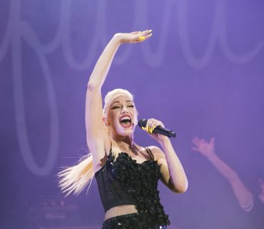 Gwen Stefani: La mujer del pop que marcó a toda una generación en los 90