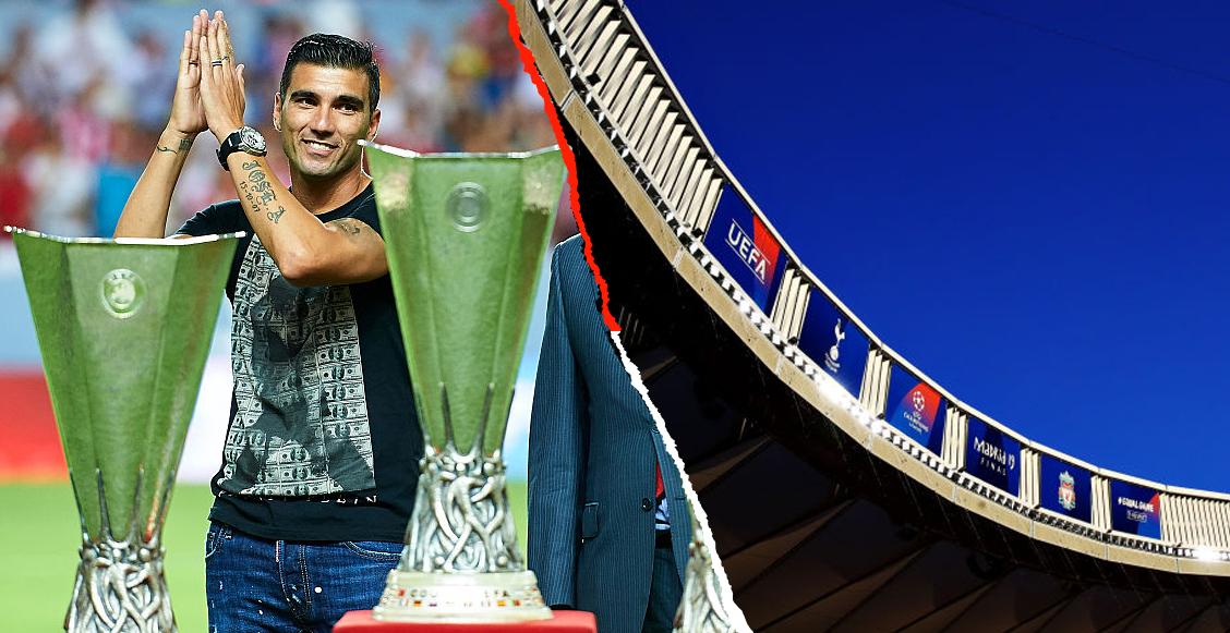 Habrá un homenaje a José Antonio Reyes en la Final de la Champions League