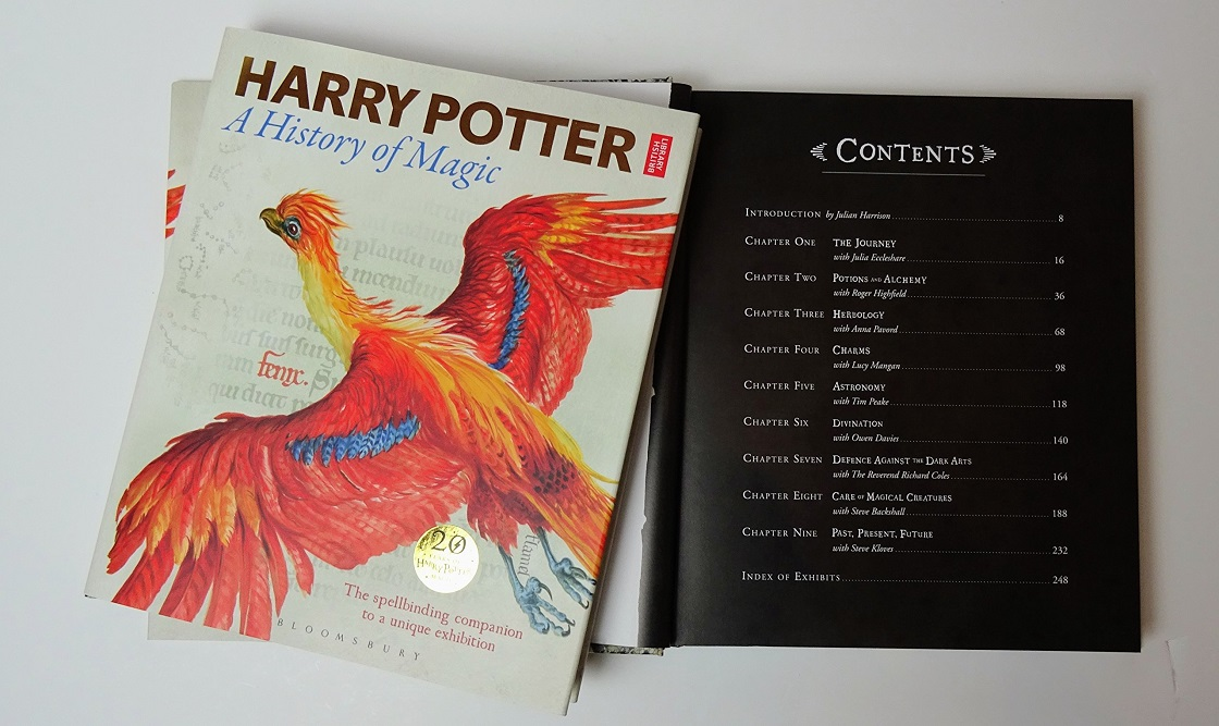 Nuevos libros de Harry Potter - J.K. Rowling