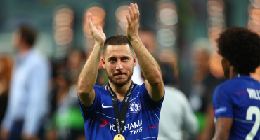 La extensa carta con la que Hazard se despidió del Chelsea