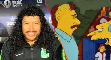 Esta Copa América es la buena para Colombia...  si no, Higuita se corta el pelo
