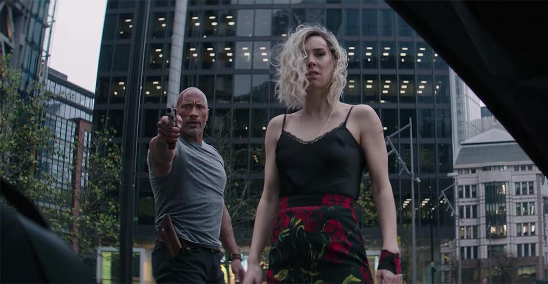'Hobbs & Shaw' están de regreso en el nuevo tráiler de este spin-off de 'Rápidos y furiosos'
