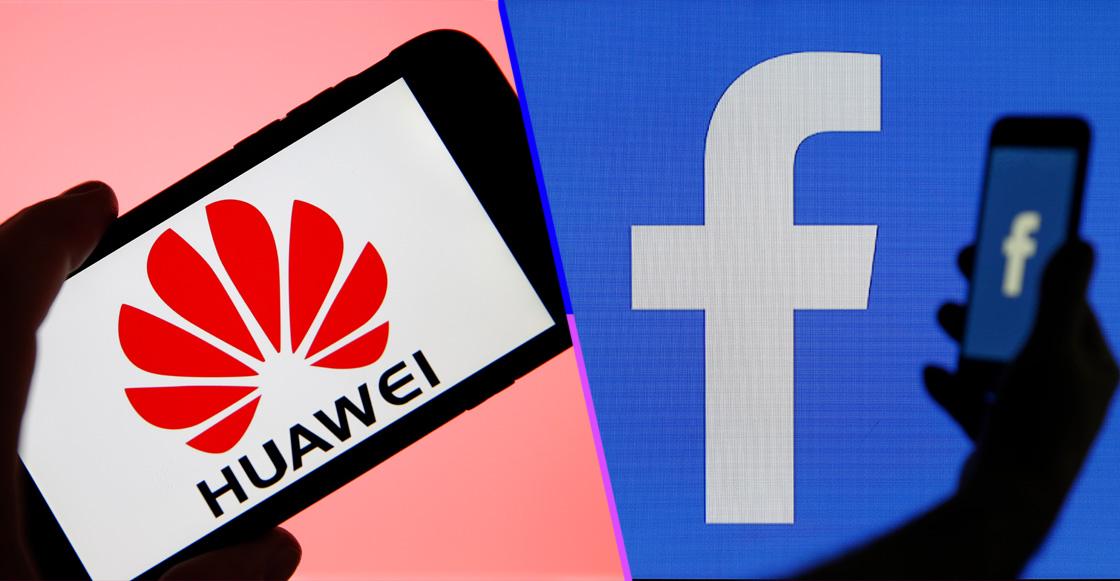 ¡Pos me mato! Los nuevos Huawei no tendrán preinstaladas Facebook, Instagram ni Whatsapp