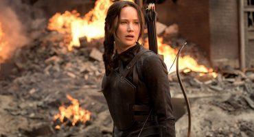 ¡Felices juegos del hambre! Habrá precuela de 'Hunger Games' en 2020
