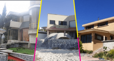 En imágenes: las casas y terrenos confiscados que subastará el Gobierno este fin de semana