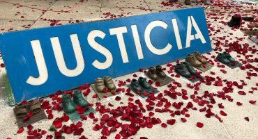 En imágenes: Reclaman justicia a 10 años de la tragedia en la Guardería ABC