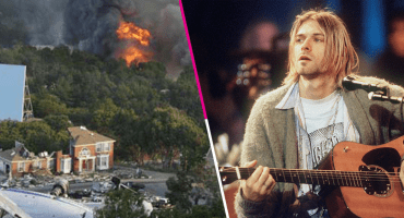 ¡Una tragedia! Se perdió material inédito de Nirvana y muchos más en el incendio en Universal Studios