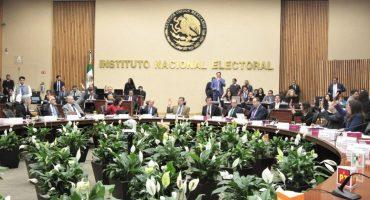 INE sanciona a Morena por más de 241 mil pesos por incumplir con obligaciones de transparencia