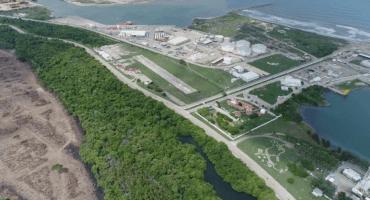 Hay riesgos ambientales; pero la refinería Dos Bocas es viable, dice Pemex