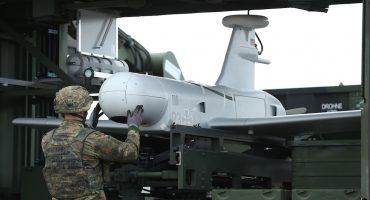 Uy... Irán derribó un dron de Estados Unidos y el pleito está escalando