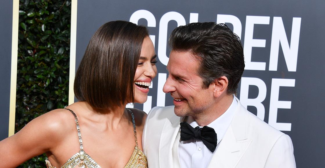 Fíjate, Paty: Irina Shayk y Bradley Cooper anuncian su ruptura de forma oficial