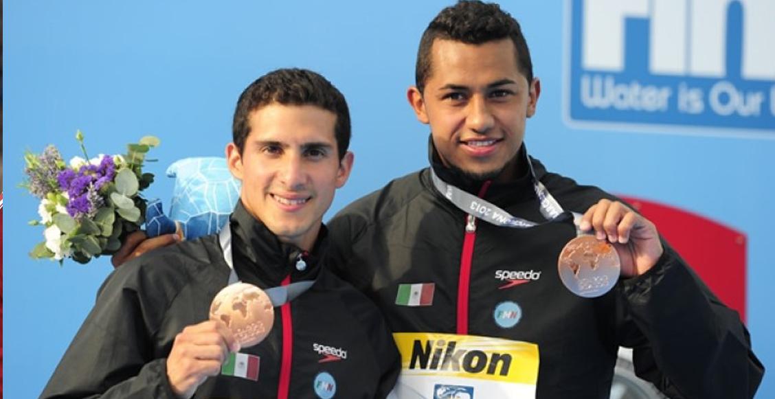 Rommel Pacheco y Jahir Ocampo, fuera de los Juegos Panamericanos 2019