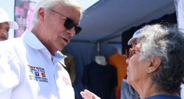 Candidato del PRD en Baja California impugnará elección: Bonilla es ciudadano de EEUU, dice